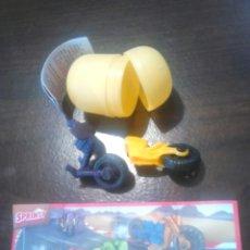 Figuras Kinder: COLECCIÓN HUEVO KINDER,SE054A. Lote 201180073