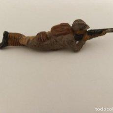 Figuras de Goma y PVC: FIGURA SOLDADO JAPONÉS PECH, COMANSI GOMA. Lote 279480813