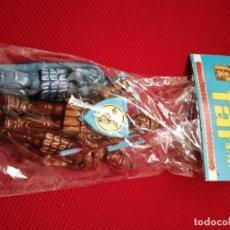 Figuras de Goma y PVC: ANTIGUA BOLSA ROMANOS MARCA FAL. Lote 201475977