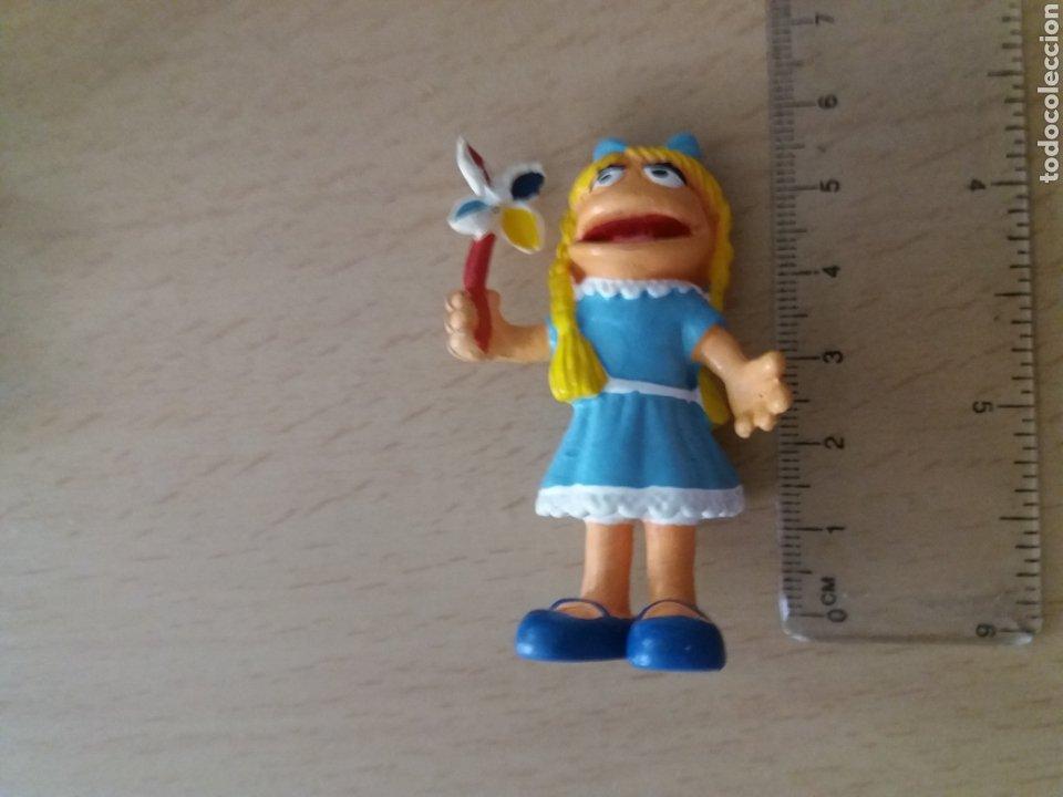 Figuras de Goma y PVC: Comics spain - Foto 2 - 201499776