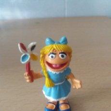 Figuras de Goma y PVC: COMICS SPAIN. Lote 201499776