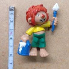 Figuras de Goma y PVC: JUGUETE, FIGURA GOMA O PVC, PUMUKY - BULLY. Lote 201982736