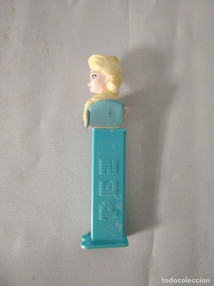 Dispensador Pez: Dispensador de caramelos PEZ. Frozen. - Foto 2 - 202557520