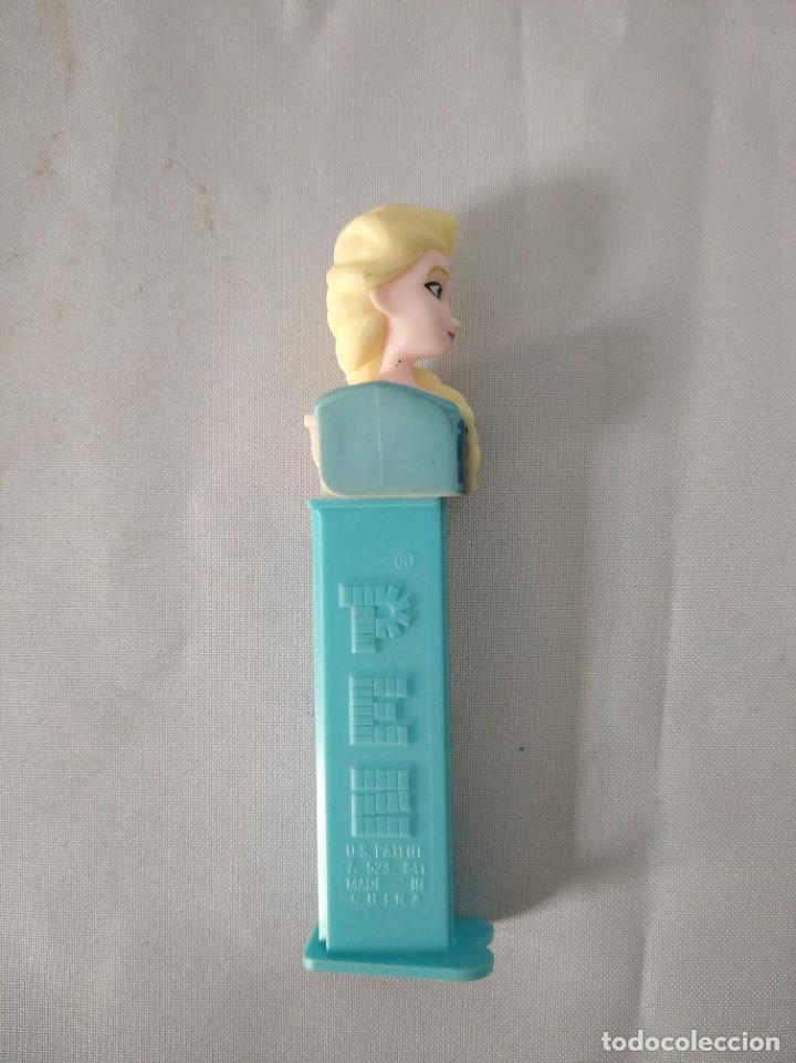 Dispensador Pez: Dispensador de caramelos PEZ. Frozen. - Foto 4 - 202557520