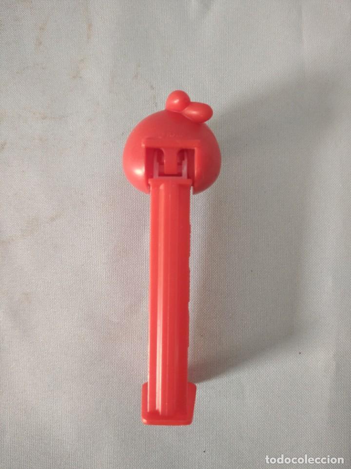 Dispensador Pez: Dispensador de caramelos PEZ. Angry birds. - Foto 3 - 202557735