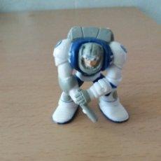 Figuras de Goma y PVC: FIGURA PVC. Lote 202622783