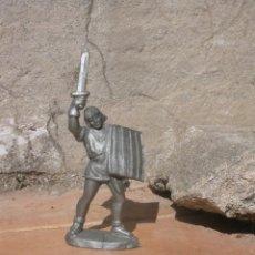 Figuras de Goma y PVC: REAMSA COMANSI PECH LAFREDO JECSAN TEIXIDO GAMA MOYA SOTORRES STARLUX ROJAS ESTEREOPLAST. Lote 202724943
