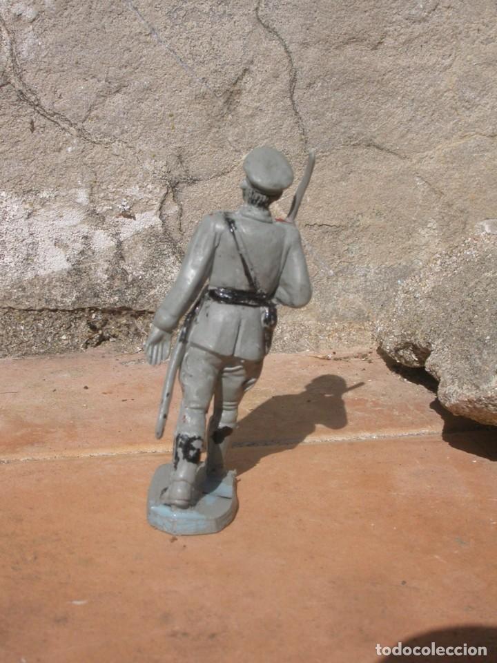 Figuras de Goma y PVC: REAMSA COMANSI PECH LAFREDO JECSAN TEIXIDO GAMA MOYA SOTORRES STARLUX ROJAS ESTEREOPLAST - Foto 2 - 202725321