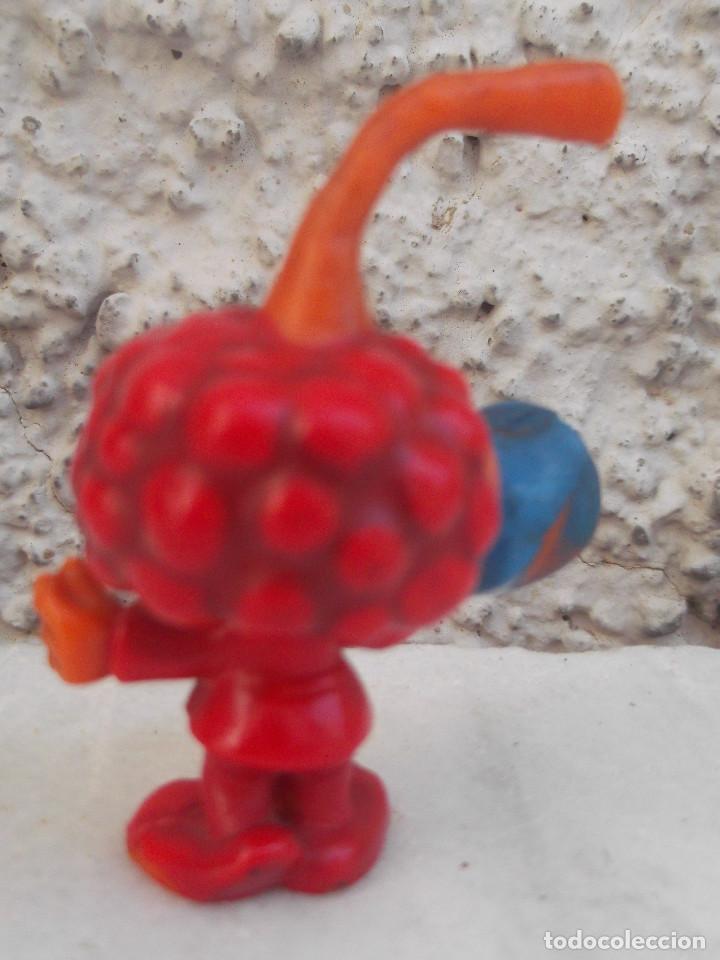 Figuras de Goma y PVC: Figura PVC Snorkel soplando concha Schleich - Foto 4 - 202836468