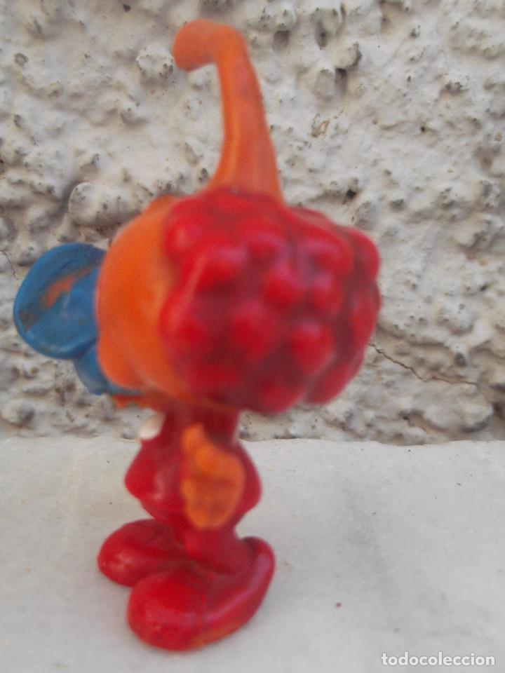 Figuras de Goma y PVC: Figura PVC Snorkel soplando concha Schleich - Foto 5 - 202836468