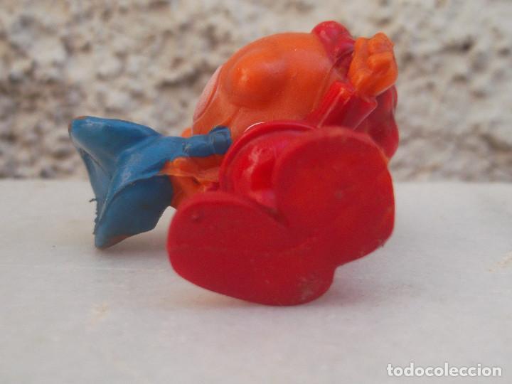 Figuras de Goma y PVC: Figura PVC Snorkel soplando concha Schleich - Foto 7 - 202836468