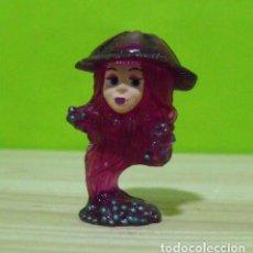 Figuras Kinder: FIGURA PVC KINDER SORPRESA COLECCIÓN AQUALAND - 1997. Lote 202881616