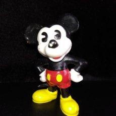 Figure di Gomma e PVC: MICKEY MOUSE CLASICO - FIGURA GOMA PVC, - MARCA: BULLY. Lote 203062940