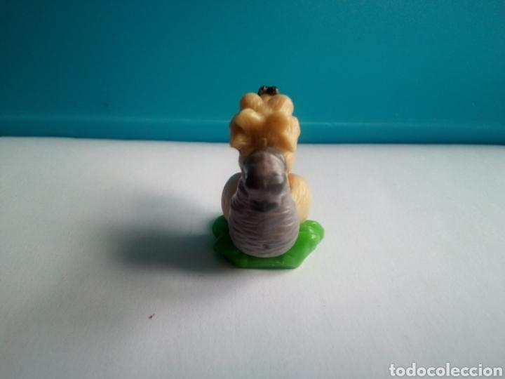 Figuras de Goma y PVC: FOGURA KINDER COLECCIÓN LA EDAD DE HIELO ARDILLA NV269 - Foto 3 - 203411908