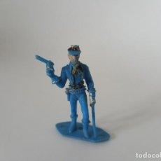 Figuras de Goma y PVC: FIGURA SOLDADO YANKEE COMANSI. Lote 203624826