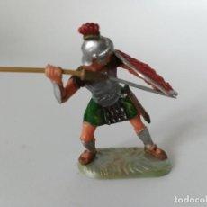 Figuras de Goma y PVC: FIGURA ROMANO ELASTOLIN 60 MM. Lote 203829952