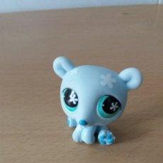 Figuras de Goma y PVC: LITTLETS PETS. Lote 203892312