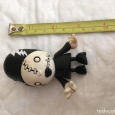 Figuras de Goma y PVC: FIGURA KILLER PANDA. Lote 203966365