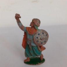 Figure di Gomma e PVC: FIGURA GOMA SARRACENO MORO BEN YUSUF PECH,JECSAN REAMSA. Lote 204309686
