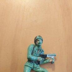Figuras de Goma y PVC: FIGURA COMANSI AÑOS 70. Lote 204359472