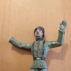 Figuras de Goma y PVC: FIGURA COMANSI AÑOS 70. Lote 204359526