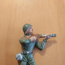Figuras de Goma y PVC: FIGURA COMANSI AÑOS 70. Lote 204359563