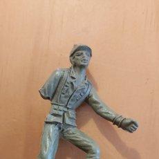 Figuras de Goma y PVC: FIGURA COMANSI AÑOS 80. Lote 204359611