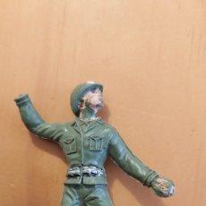 Figuras de Goma y PVC: FIGURA COMANSI AÑOS 70. Lote 204359662
