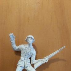 Figuras de Goma y PVC: FIGURA COMANSI AÑOS 80. Lote 204359753