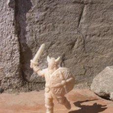 Figuras de Goma y PVC: REAMSA COMANSI PECH LAFREDO JECSAN TEIXIDO GAMA MOYA SOTORRES STARLUX ROJAS ESTEREOPLAST. Lote 204383230