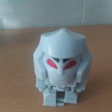 Figuras de Goma y PVC: TRANSFORMER. Lote 204393953