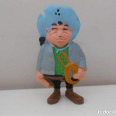 Figuras de Goma y PVC: FIGURA PVC PERSONAJE DE LOS HERMANOS DALTON BROTHERS LUCKY LUKE DARGAUD SCHLEICH GERMANY MORRIS. Lote 204426302