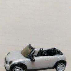 Figuras de Borracha e PVC: FIGURA KINDER COCHE FF170. Lote 204435131