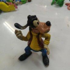 Figuras de Goma y PVC: COMICS SPAIN EURA FIGURA PVC GOOFY WALT DISNEY. Lote 204489486