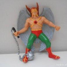 Figuras de Goma y PVC: COMICS SPAIN DC COMICS FIGURA SUPER HEROE HERO FIGURE PVC GOMA. Lote 204526070