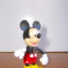 Figuras de Goma y PVC: FIGURA MICKEY MOUSE DISNEY 7 CM. Lote 204536776