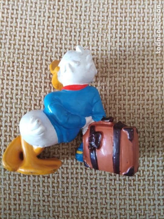 Figuras de Goma y PVC: Lote muñecos de goma Walt Disney - Foto 4 - 204588165
