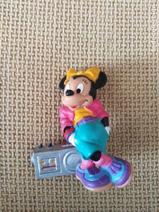 Figuras de Goma y PVC: Lote muñecos de goma Walt Disney - Foto 7 - 204588165