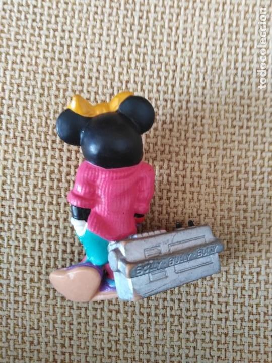 Figuras de Goma y PVC: Lote muñecos de goma Walt Disney - Foto 8 - 204588165