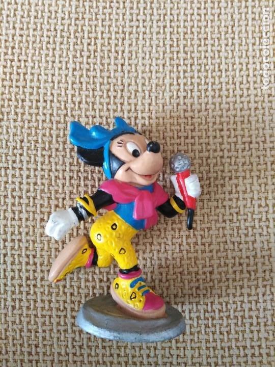 Figuras de Goma y PVC: Lote muñecos de goma Walt Disney - Foto 11 - 204588165