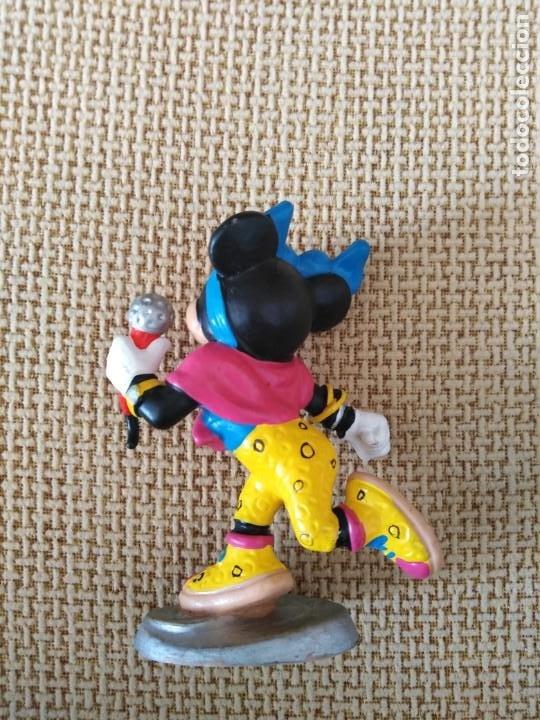 Figuras de Goma y PVC: Lote muñecos de goma Walt Disney - Foto 12 - 204588165