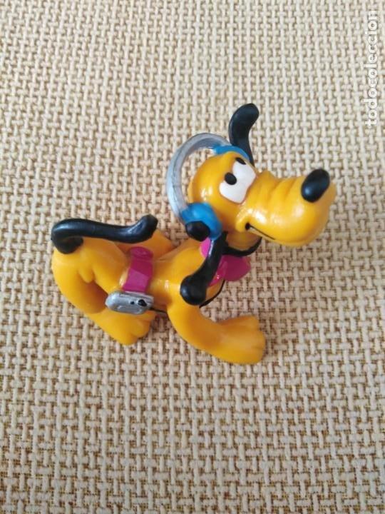 Figuras de Goma y PVC: Lote muñecos de goma Walt Disney - Foto 13 - 204588165