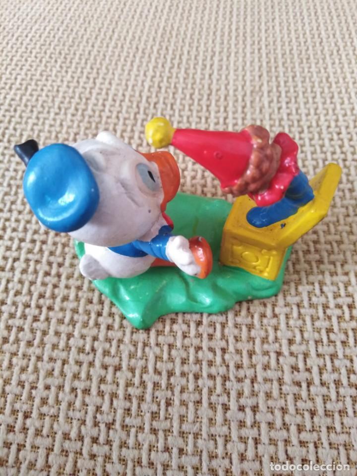 Figuras de Goma y PVC: Lote muñecos de goma Walt Disney - Foto 15 - 204588165