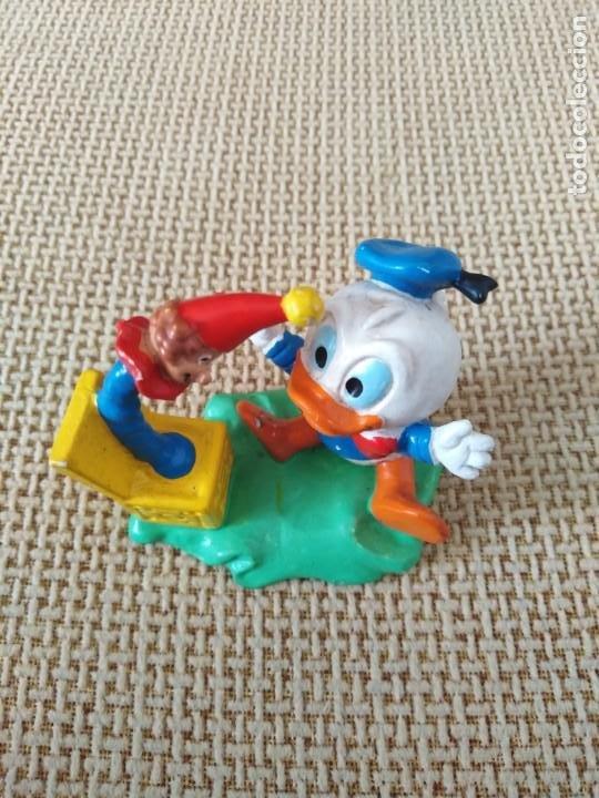 Figuras de Goma y PVC: Lote muñecos de goma Walt Disney - Foto 16 - 204588165