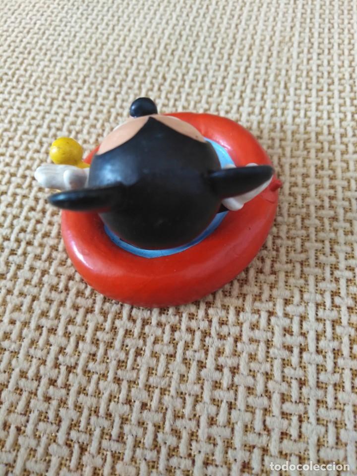 Figuras de Goma y PVC: Lote muñecos de goma Walt Disney - Foto 17 - 204588165