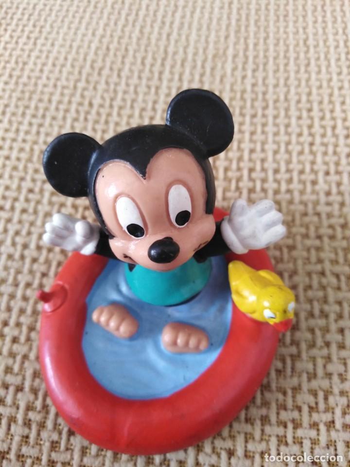 Figuras de Goma y PVC: Lote muñecos de goma Walt Disney - Foto 18 - 204588165