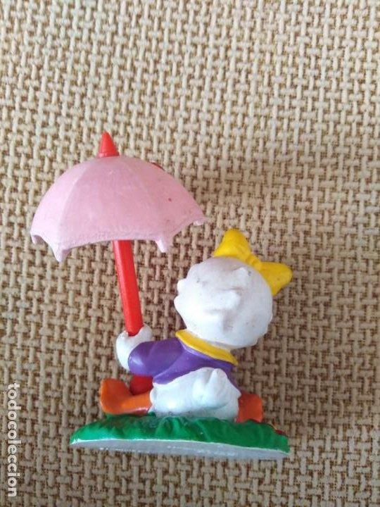 Figuras de Goma y PVC: Lote muñecos de goma Walt Disney - Foto 19 - 204588165