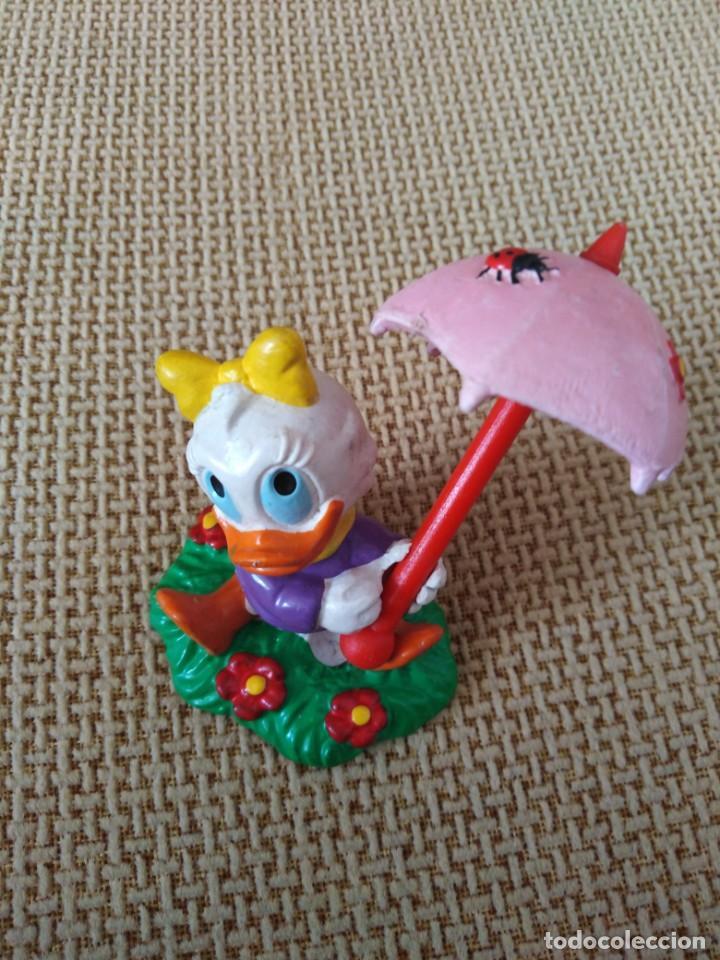 Figuras de Goma y PVC: Lote muñecos de goma Walt Disney - Foto 20 - 204588165