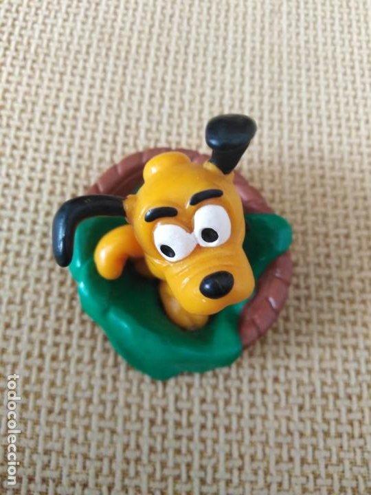 Figuras de Goma y PVC: Lote muñecos de goma Walt Disney - Foto 21 - 204588165