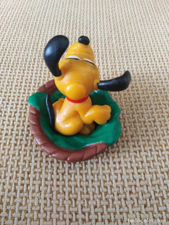 Figuras de Goma y PVC: Lote muñecos de goma Walt Disney - Foto 22 - 204588165